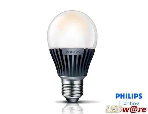 LED Lamp Philips / LED Lampen Philips LED Verlichting en energie ...
