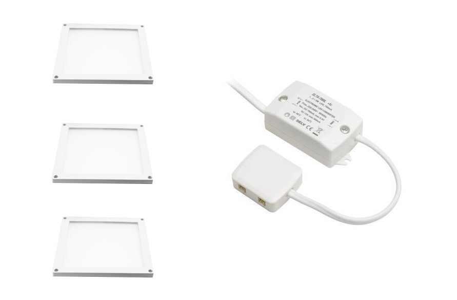 Boekenkast LED Verlichting en energie zuinige verlichting van LEDw ...