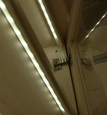 sort_4a | page_1 | LED Profiel 45 graden LED Verlichting en energie ...