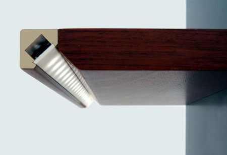 LED Profiel 45 graden LED Verlichting en energie zuinige verlichting ...