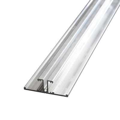 LED LED PROFIEL Slide Line Back  | 1 Meter  | Wit