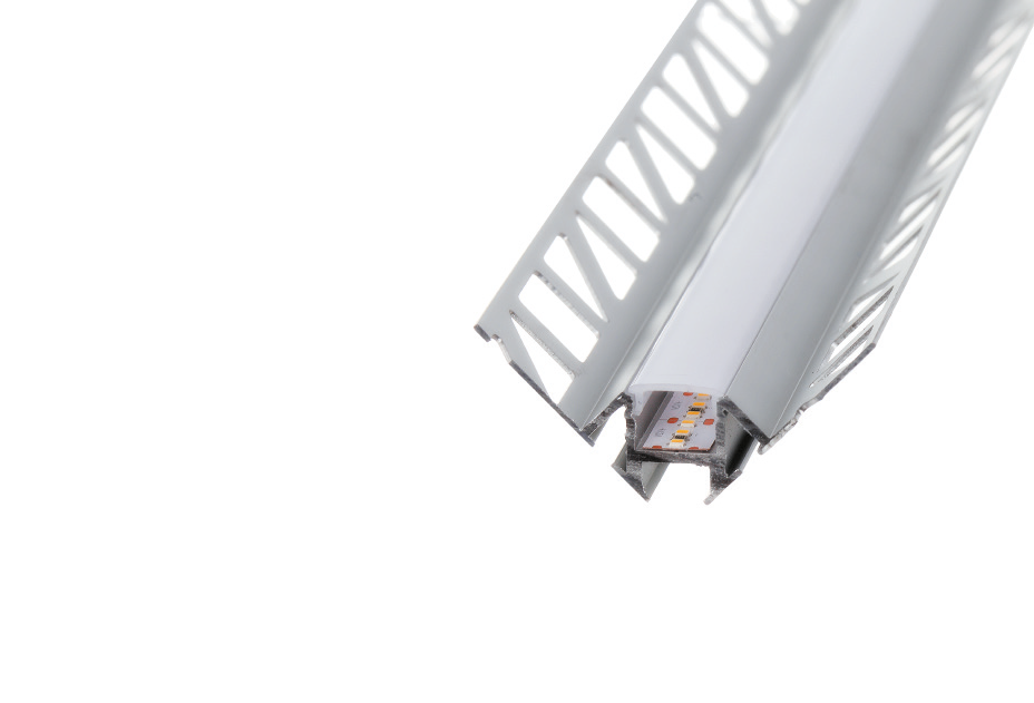 LED Stuck Profiel | 3 Meter Opaal | BALTIMORE