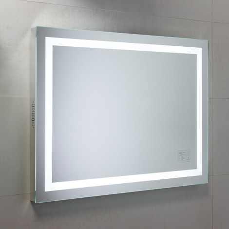 Led Spiegel Led Verlichting En Energie Zuinige Verlichting