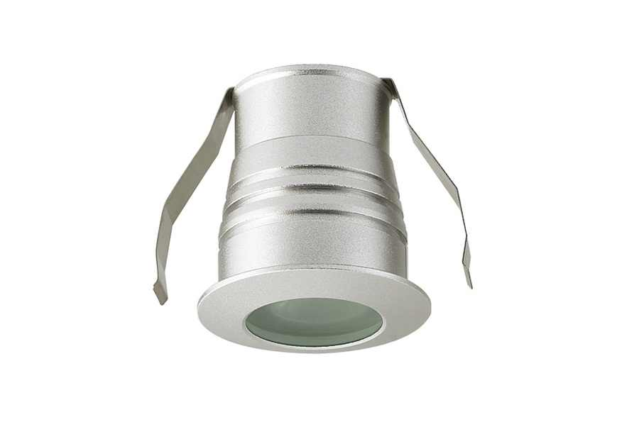 LEDware | LED inbouwspot | 1 LED | Rond | 3 W | 700 mA | Warm Wit | LWD3W106WW700