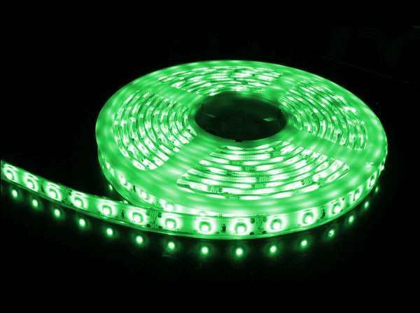 Waterdichte led strip ledstrips van ledw re led verlichting en