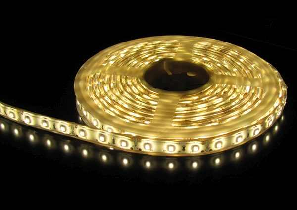 Led strip 24 v high power led verlichting en energie zuinige