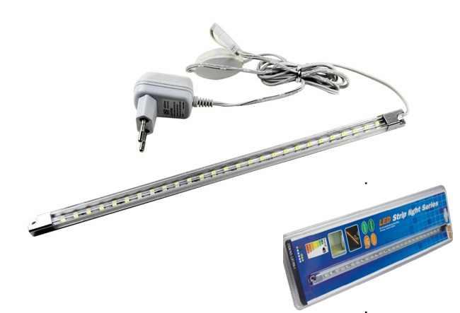 LED Stripset met vaste Strips LED Verlichting en energie zuinige ...