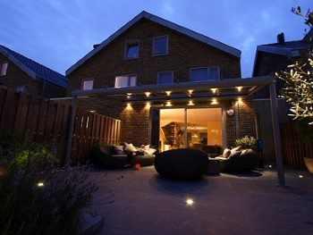 LED Tuinverlichting / Buiten verlichting LED Verlichting en energie ...