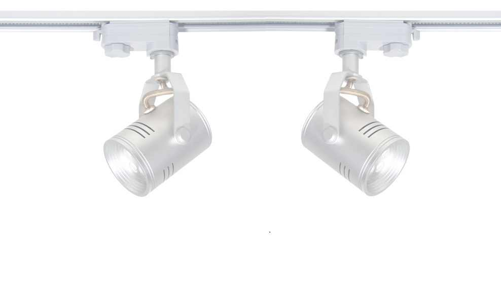 Plafond verlichting SomeLED Dubbele LED Downlight | 220 Volt | 20 ...