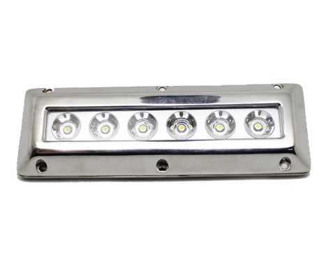 Onderwater verlichting LED Verlichting en energie zuinige ...
