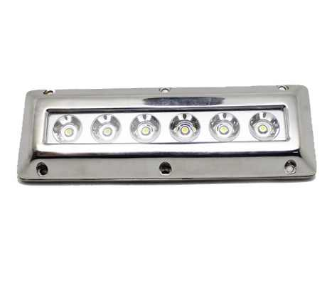 Onderwater verlichting LEDware uw specialist in LEDverlichting ...