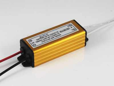 LED driver | 220 Volt | 1000mA | 40 Watt