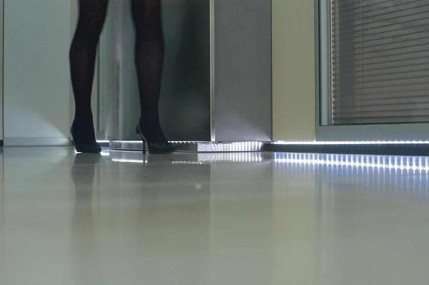 LED Strip 24 V - RGB LED Verlichting en energie zuinige verlichting ...