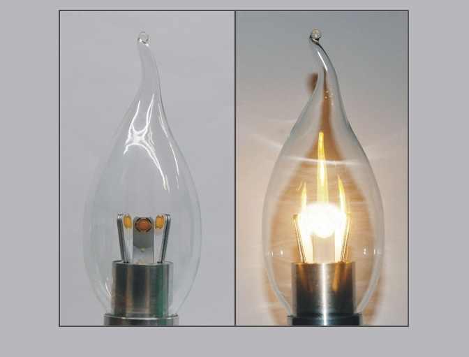 Exclusieve led lampen ledware uw specialist in for Led lampen 0 3 watt