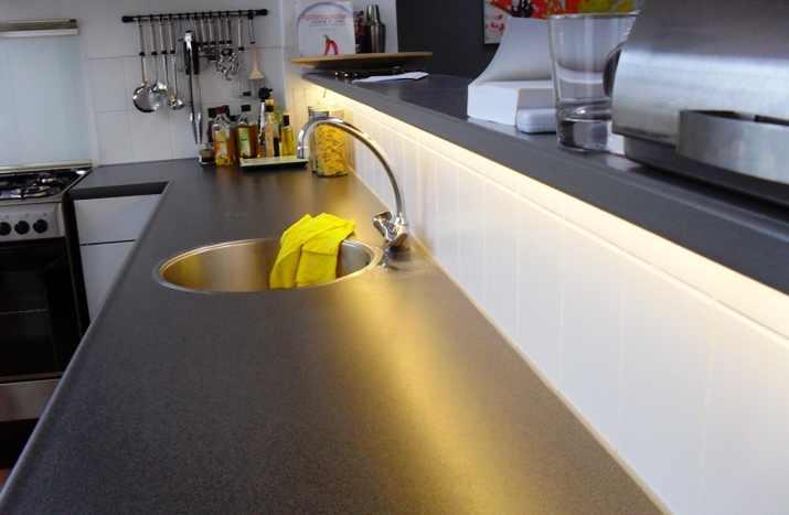 Led Strip Keuken : Ikea ledstrip keuken luxury panbo the marine electronics hub led