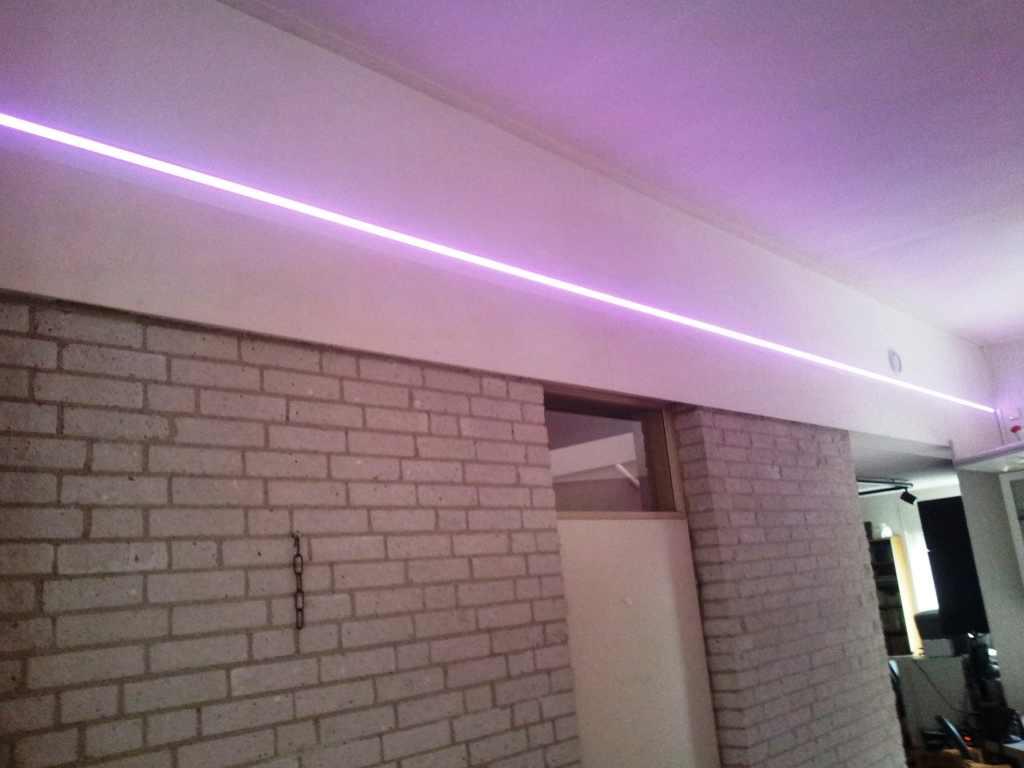 sort_2d | page_1 | LED Stuck Profiel LED Verlichting en energie ...