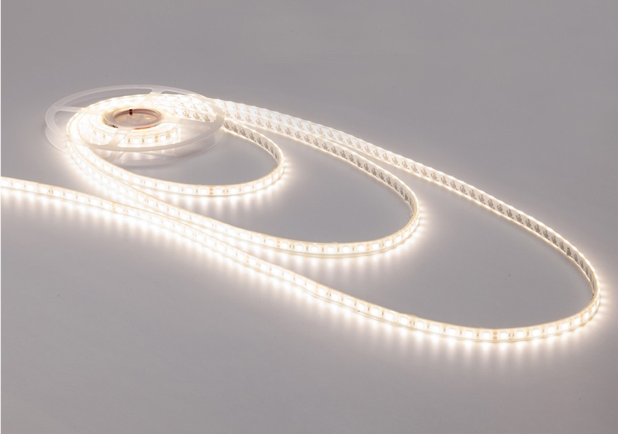 LEDware | LED Strip 5mm | 15 LED's | Warm Wit | 7 CM | 24 Volt