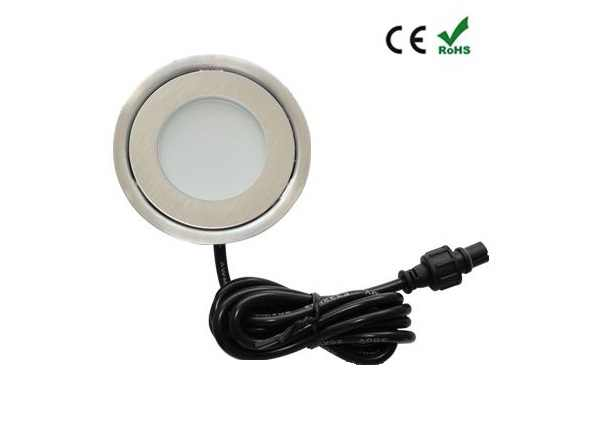 LEDw@re | Lamp IP54 | Warm Wit | Rond