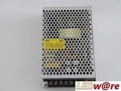 MeanWell | LED Voeding | 150 Watt | 24 Volt