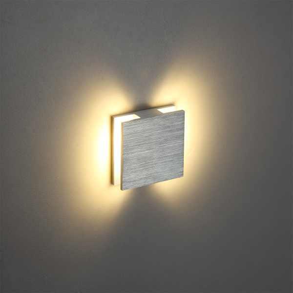 Wand inbouw LED Verlichting en energie zuinige verlichting van LEDw ...