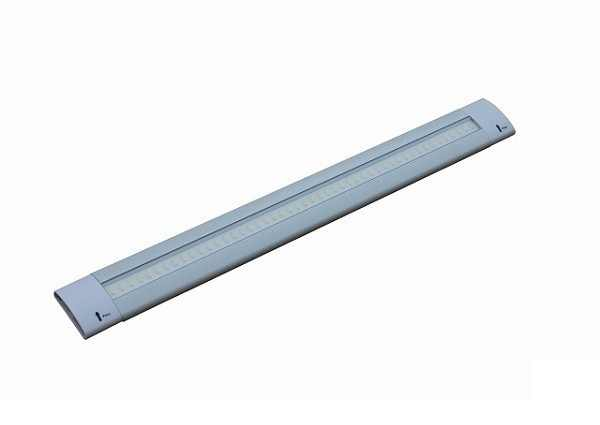 LED Strip | Plat | Type FLAT LO WHITE | 100 Cm | Warm Wit | 3 Watt | 24 Volt | Wit