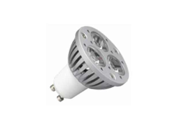 LED Spot (EPISTAR) | 230 Volt | 4,3 Watt | VV 40 Watt | Warm Wit | GU10