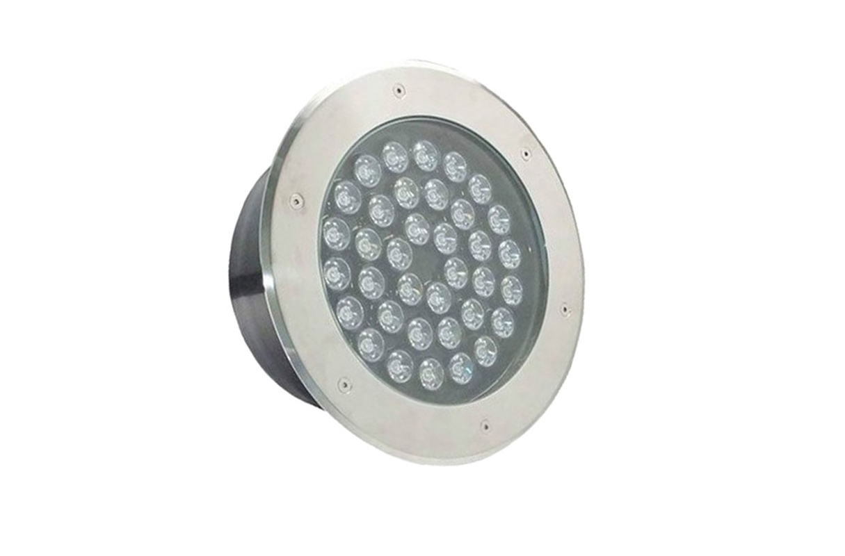 LED Grondspot 12 Volt LEDware uw specialist in LEDverlichting LED ...