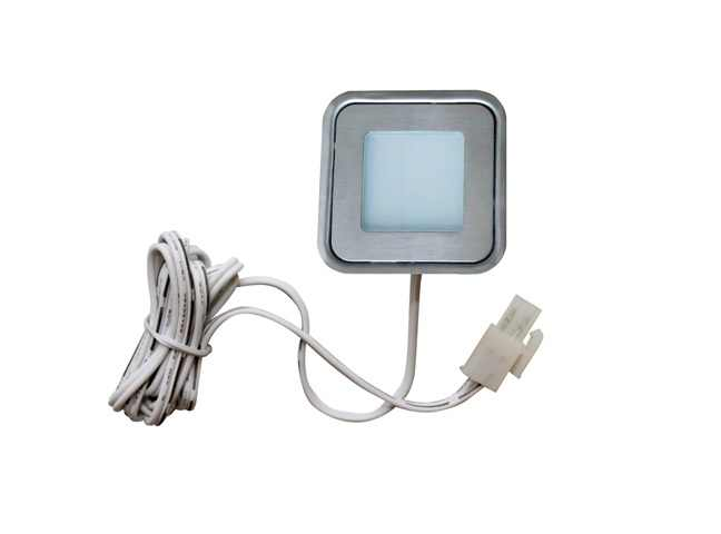 LEDw@re | Lamp IP54 | Warm Wit | Vierkant