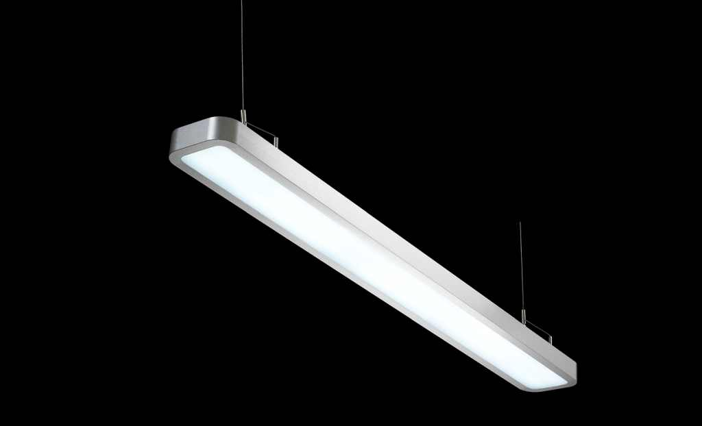 Designw@re | LED Hanglamp | 36 Watt | 159,6 cm | Warm Wit | LWALUHANG06