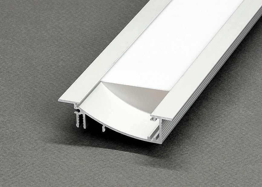 LED Profiel Uniform Wall LED Verlichting en energie zuinige ...