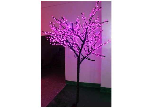 LED Boom | Cherry Roze | 3,4 M