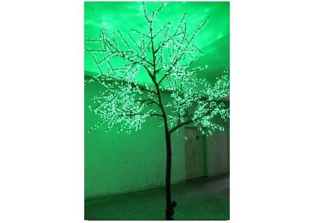 LED bomen / boom & decoratie verlichting LED Verlichting en energie ...