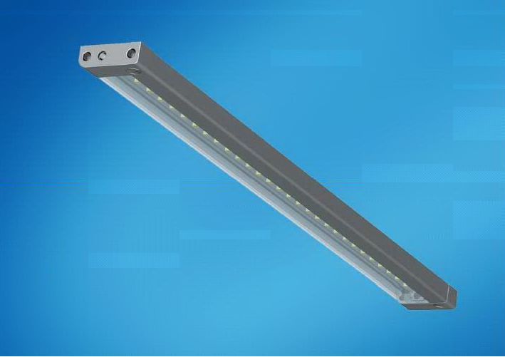 led strip plat type motion 50 cm warm wit 6 watt