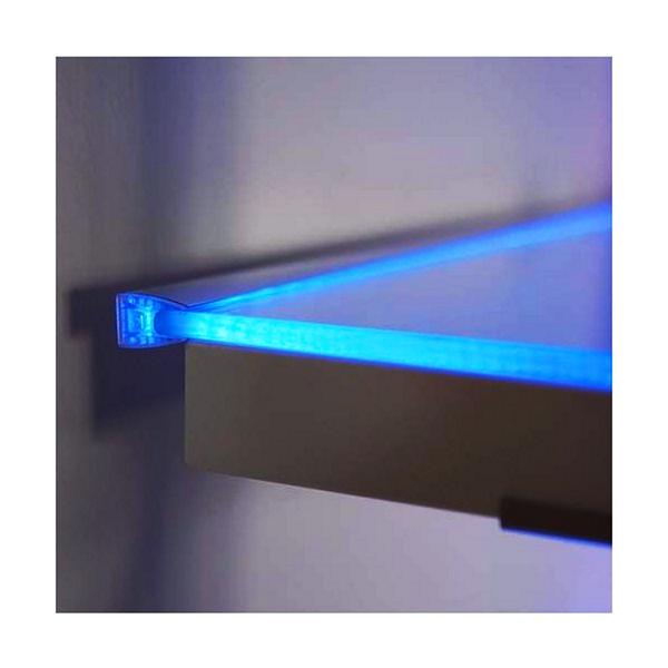 led profiel glas line ii ledware uw specialist in ledverlichting led profiel slim line 7mm ledwre led verlichting