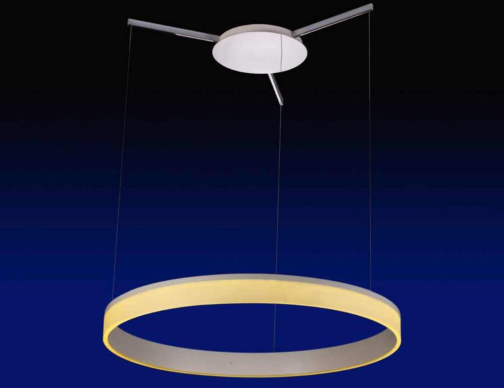 LED Hanglampen / Hanglamp LED Verlichting en energie zuinige ...