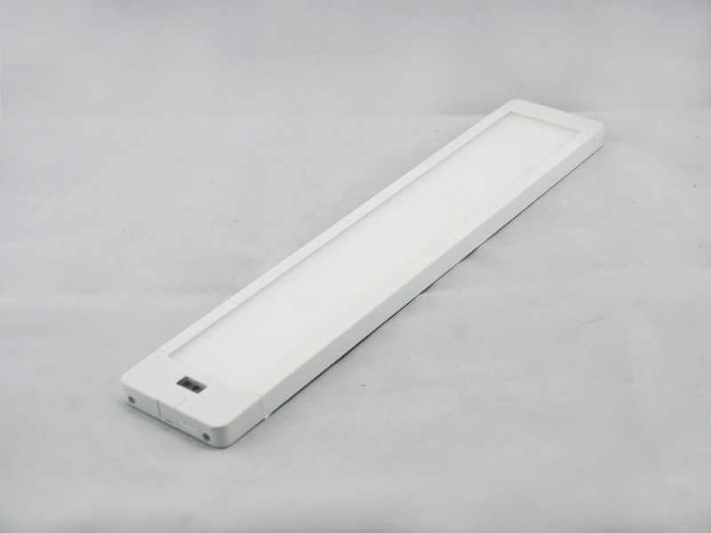 LED Strip | Plat | Type PERFECT | 61,0 Cm | Warm Wit | 10 Watt | 24 Volt