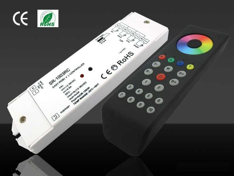 Sauna Osram LED Dimmer | 1 kanaal | 120 Watt LEDw@re LED verlichting