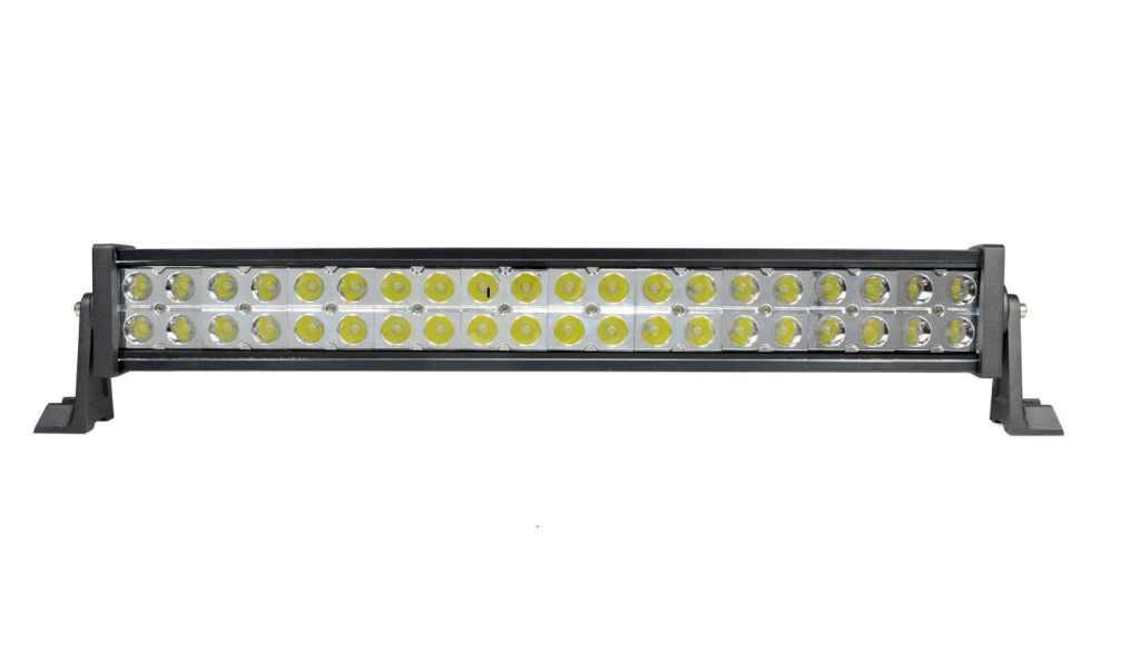 ledware werklicht 50 cm cool wit 120 watt 30 graden