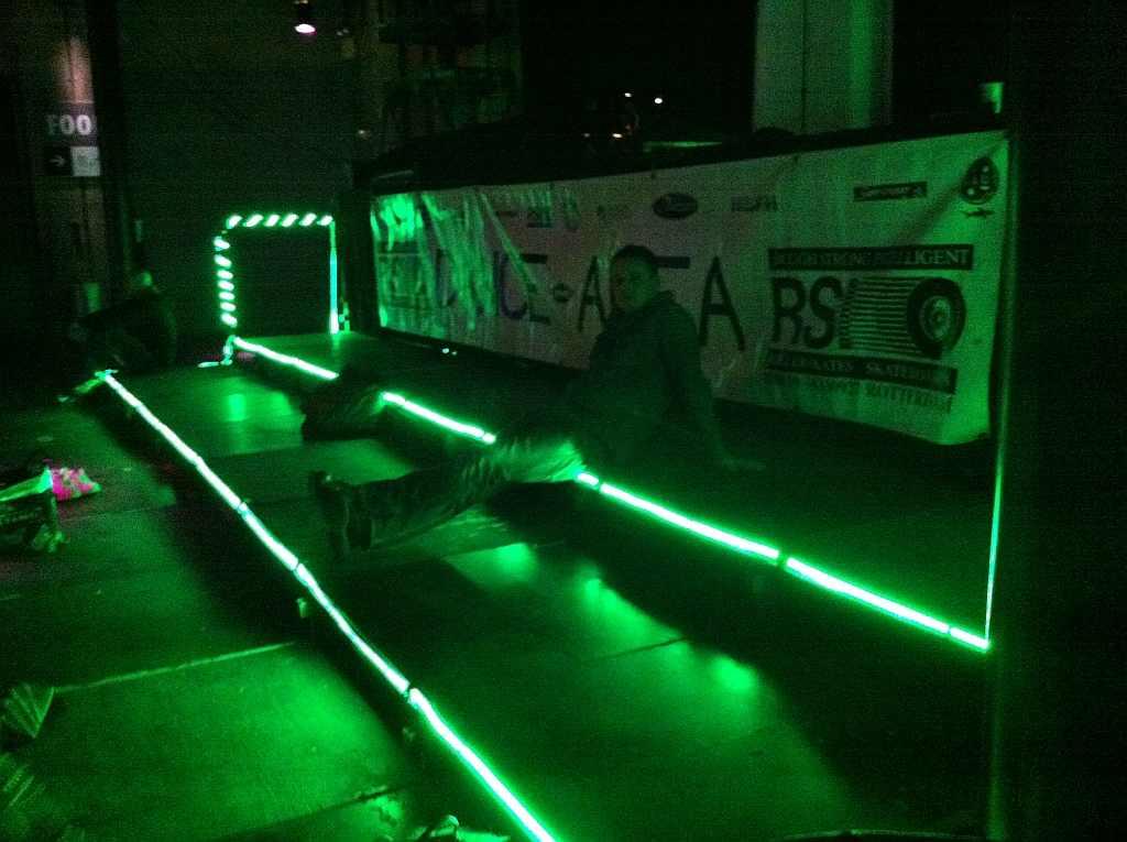 LED Decoratie LED Verlichting en energie zuinige verlichting van ...
