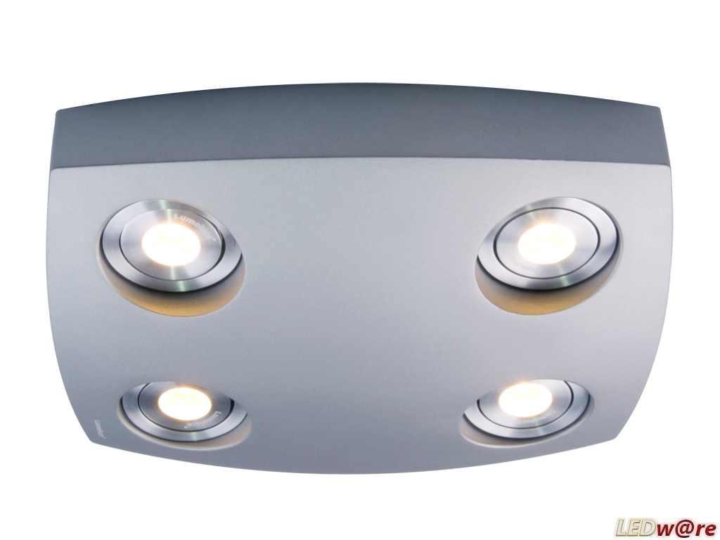 LED opbouwarmatuur / Opbouwarmaturen LED Verlichting en energie ...