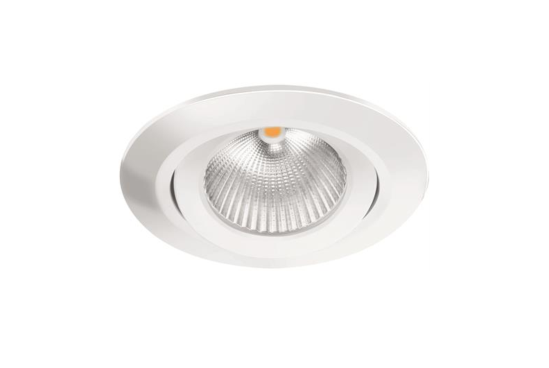malmbergs md 825 led inbouwspot 1 led spots 280 lumen