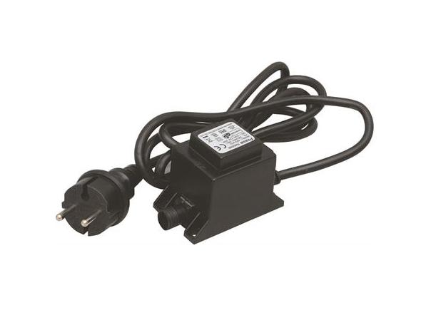led voeding tbv tuinverlichting 12 volt 12 watt serie ii