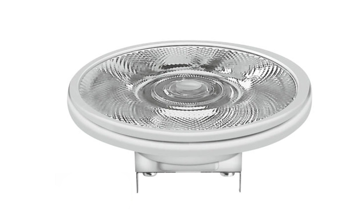 Orsam | LED Spot (PowerLED) | 12 Watt | VV 60 Watt | Dim to Warm Wit | AR111 | GU10