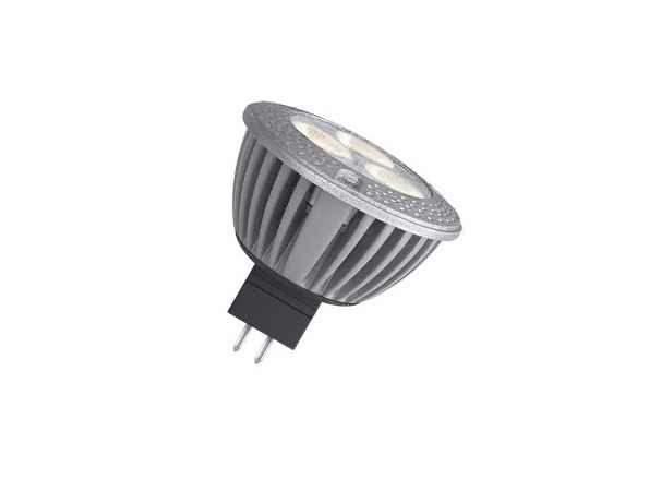 Osram LED Spot | 12 Volt | 4,5 Watt | VV 40 Watt | Warm Wit | MR16 / GU5,3