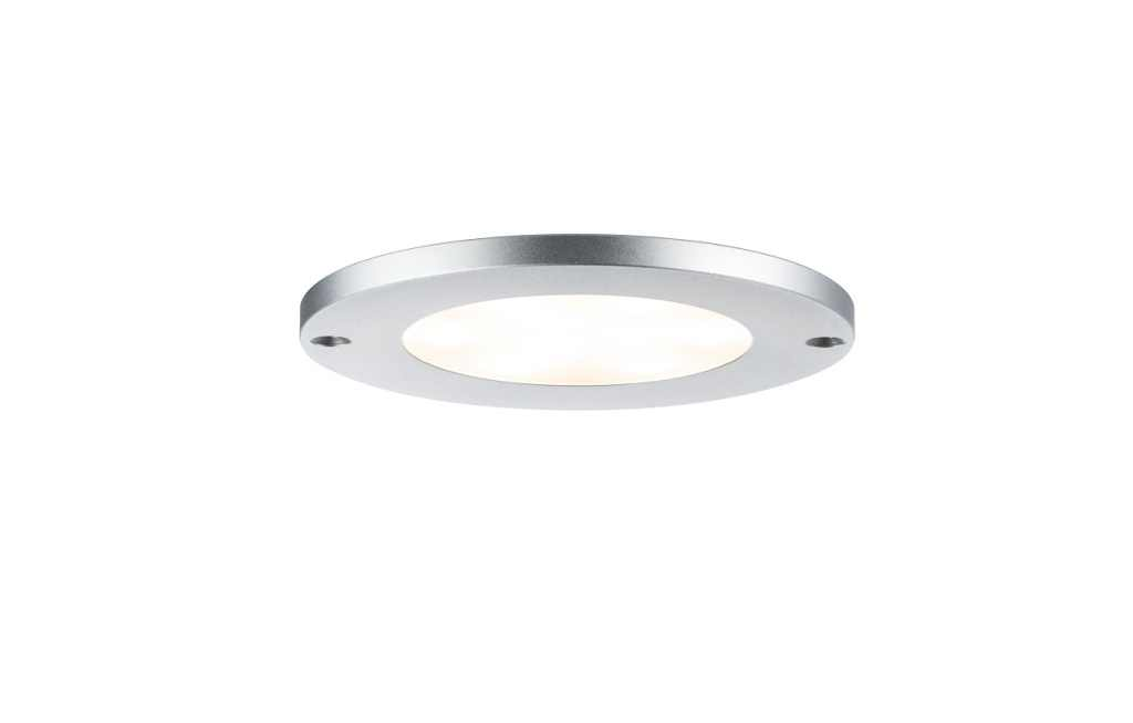Paulmann | LED Spot SET | 80 x 4 mm | Warm Wit | 3 x 4,7 Watt | 12 Volt | 310 Lu