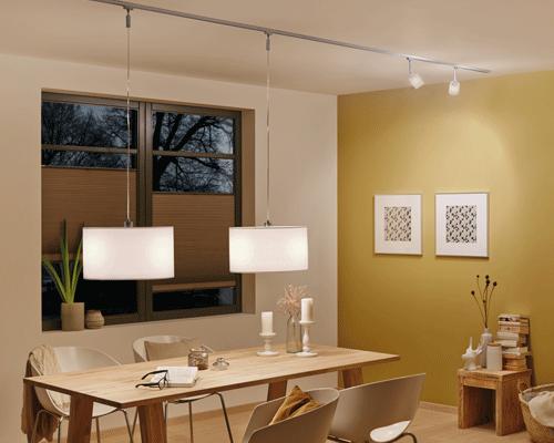 rail systeem led verlichting en energie zuinige verlichting van ledw re uw led verlichting. Black Bedroom Furniture Sets. Home Design Ideas