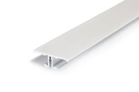 LED LED PROFIEL Slide Line Back  | 2 Meter | Wit