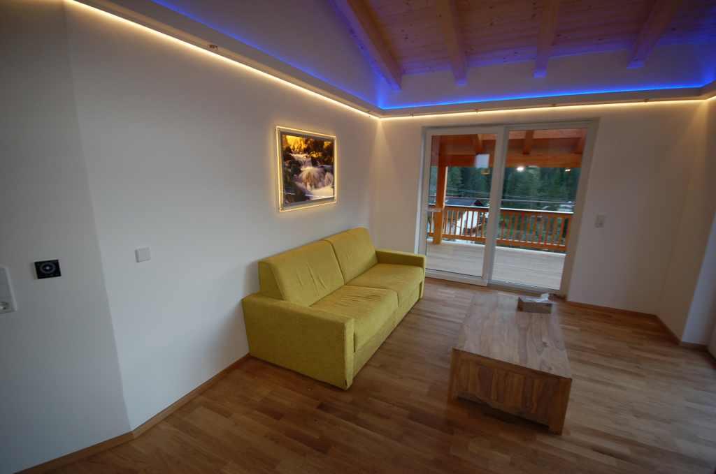 LED Wand Profielen LED Verlichting en energie zuinige verlichting ...