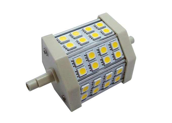 LED buislamp | 230 Volt | 5 Watt | VV 50 Watt | Koud Wit