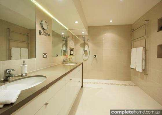 Awesome Inbouw Led Verlichting Badkamer Ideas - House Design Ideas ...